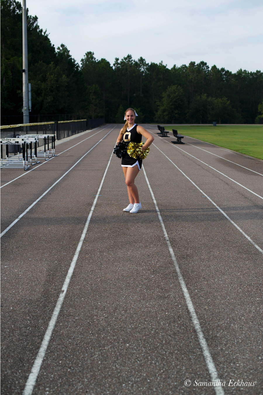 Ocoee High School Senior Photographer