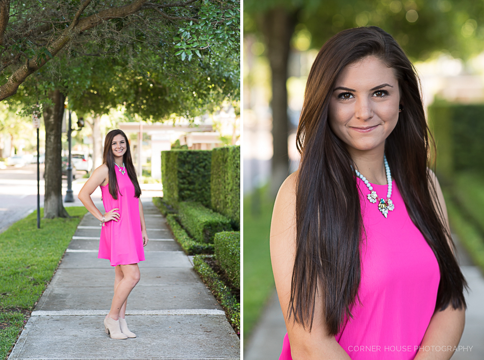 Lake Brantley Senior Portraits