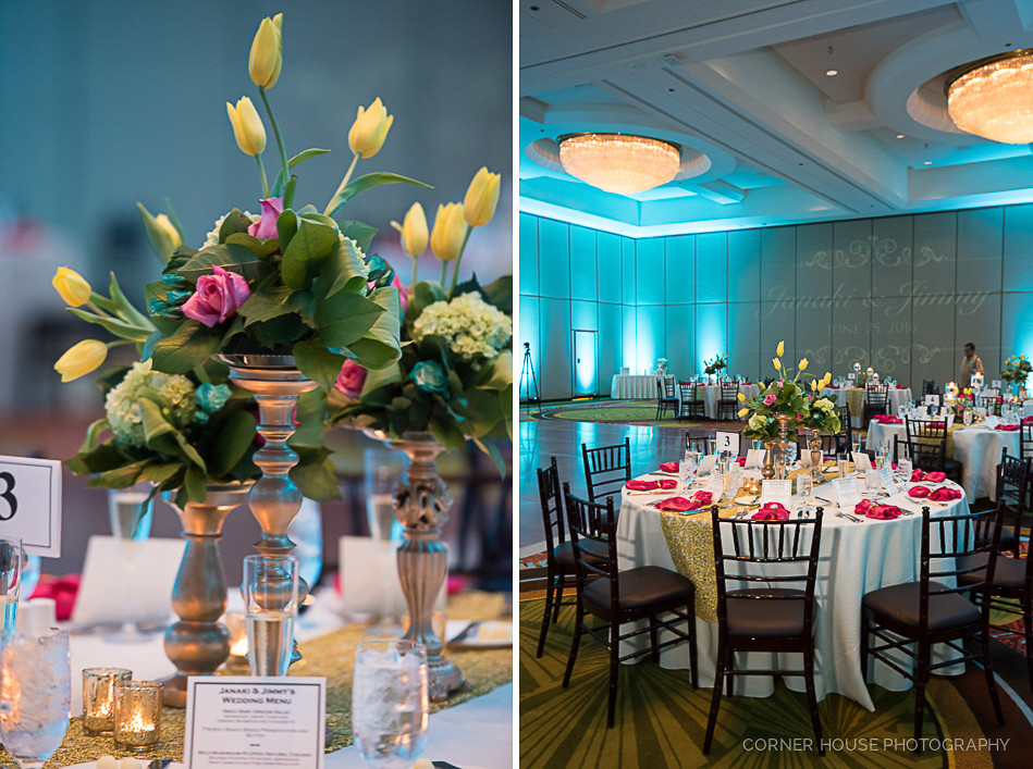 Hyatt Regency Orlando Wedding