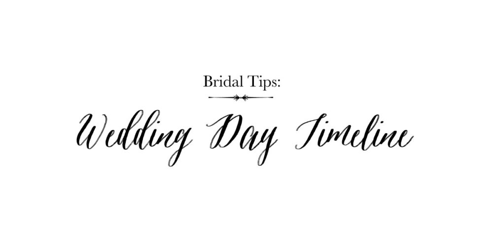 Wedding-Day-Timeline