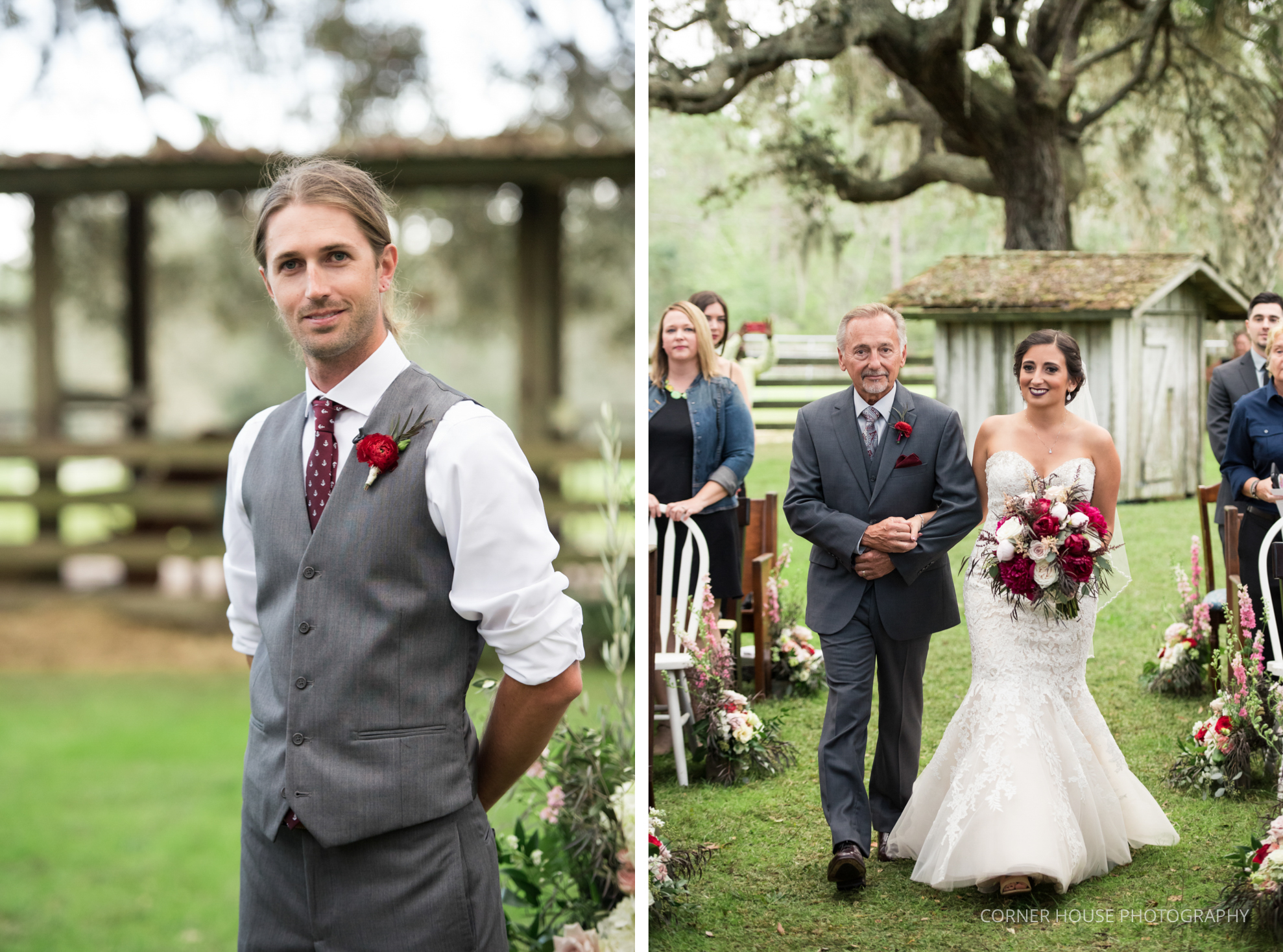 Isola Farms Wedding