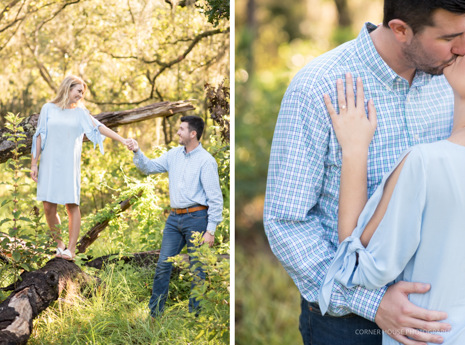 Engagement Photographer Tampa