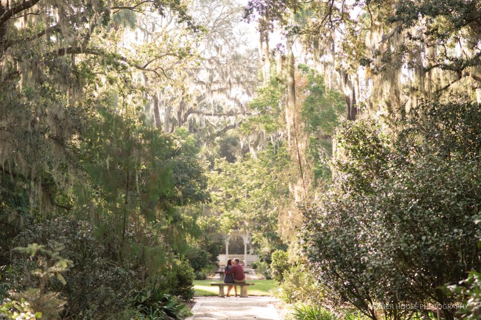 Orlando Engagement Session