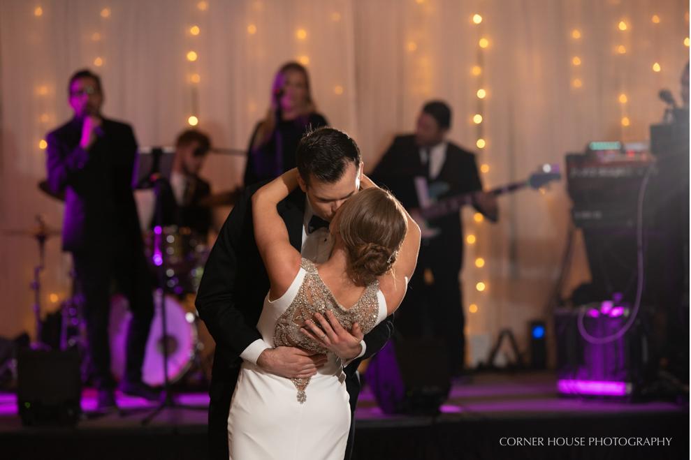Longboat Key Club Wedding