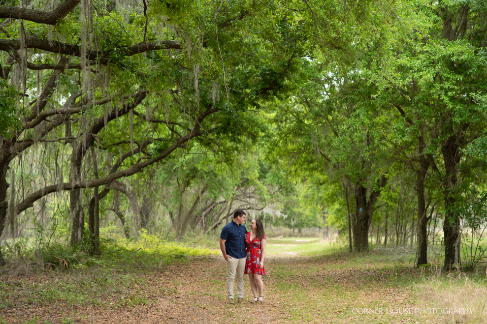 Central Florida Engagement