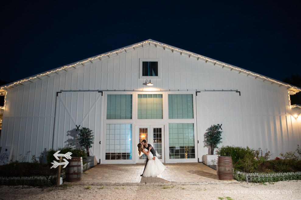Ever After Farms Wedding Blueberry
