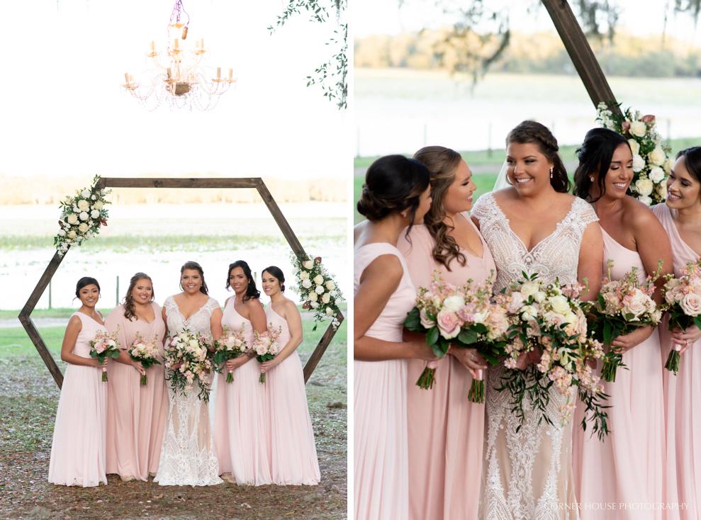 Lakeside Ranches Wedding